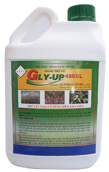 GLY-UP 480 SL
